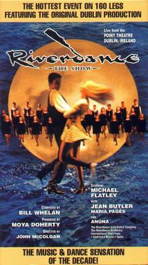 Riverdancedublin